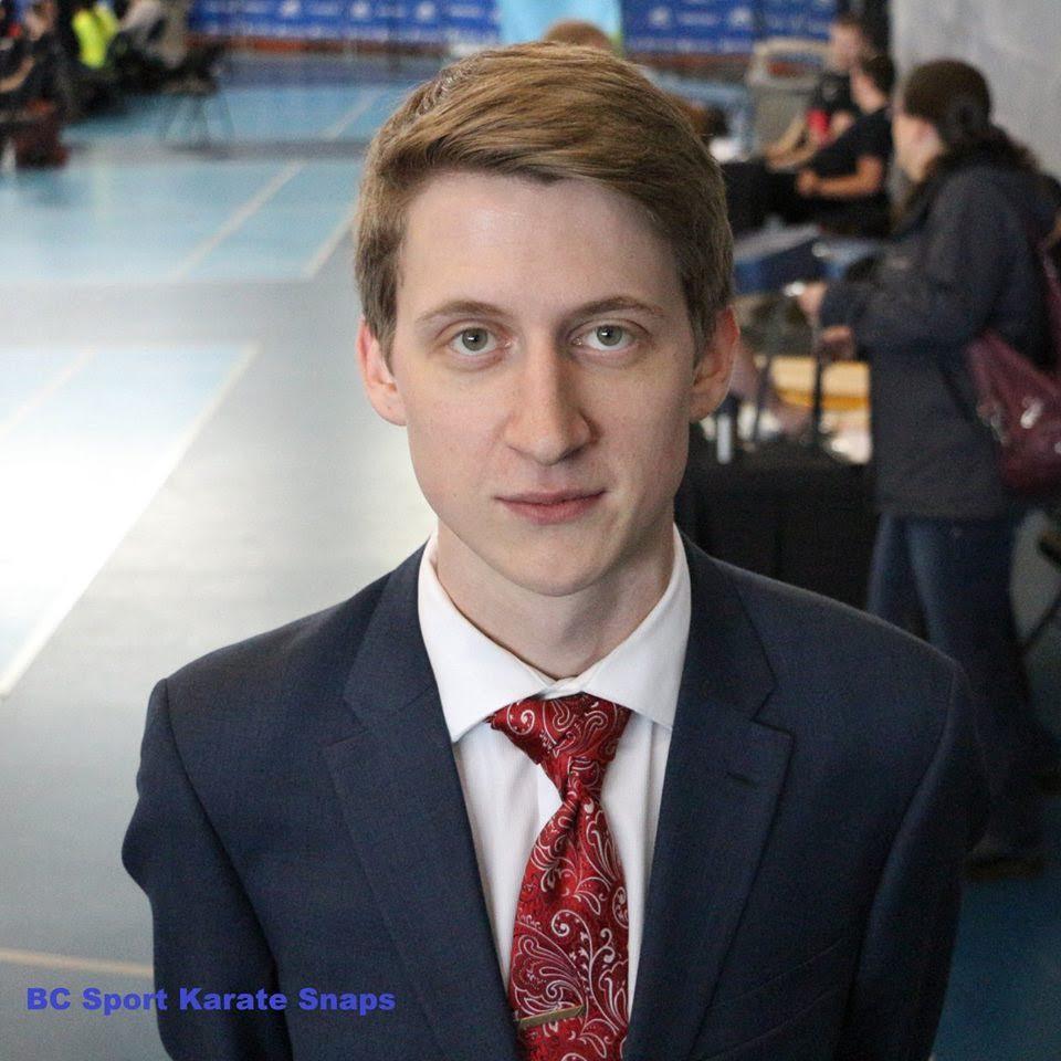 Brendan Flower
