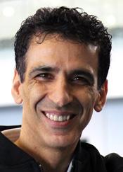 Ali Najafi