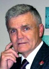 Dan Wallis