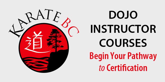 dojo-instructor-courses