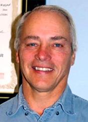 Ken Corrigan