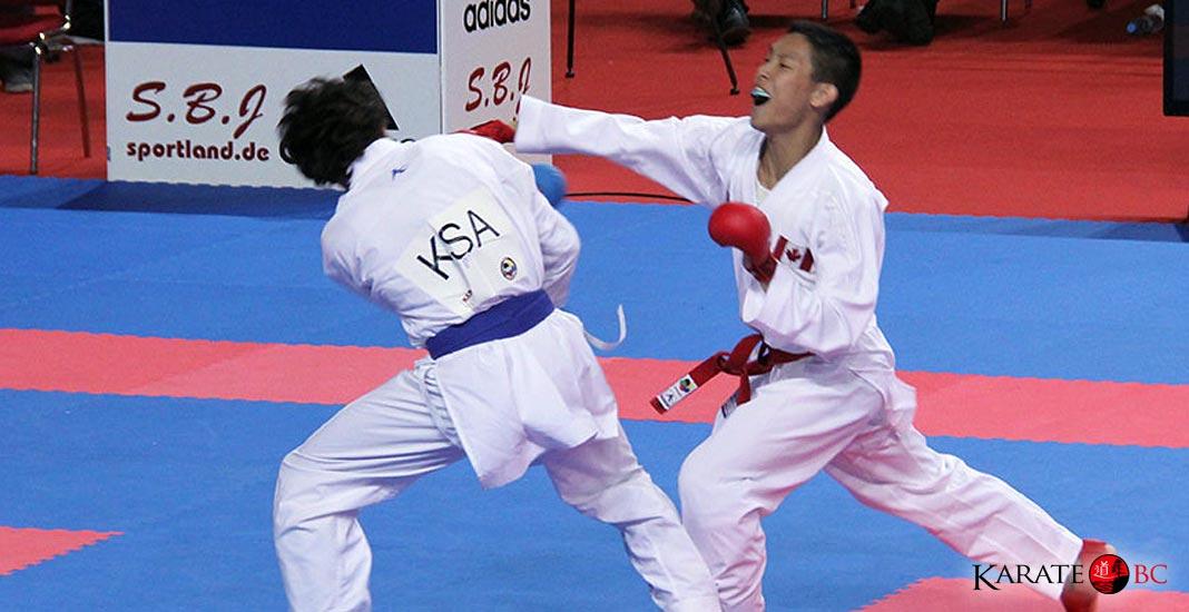 Karate BC